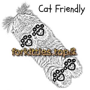 cat-friendly